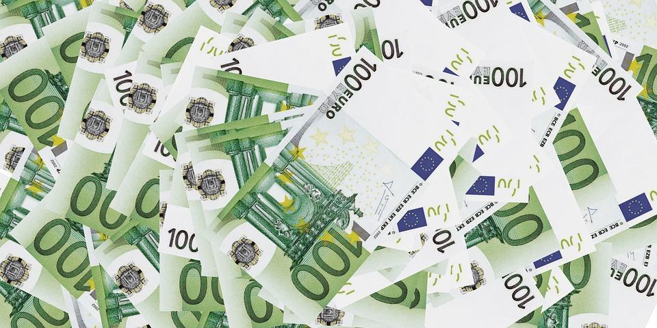ユーロ, お金, 現金, 通貨, ファイナンス, 銀行, 富, ヨーロッパ, 金融, ビジネス