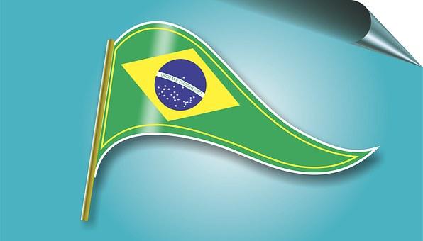 Brésil, Flamula, Brasilia, Amérique