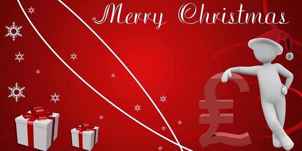 christmas money xmas free image on pixabay