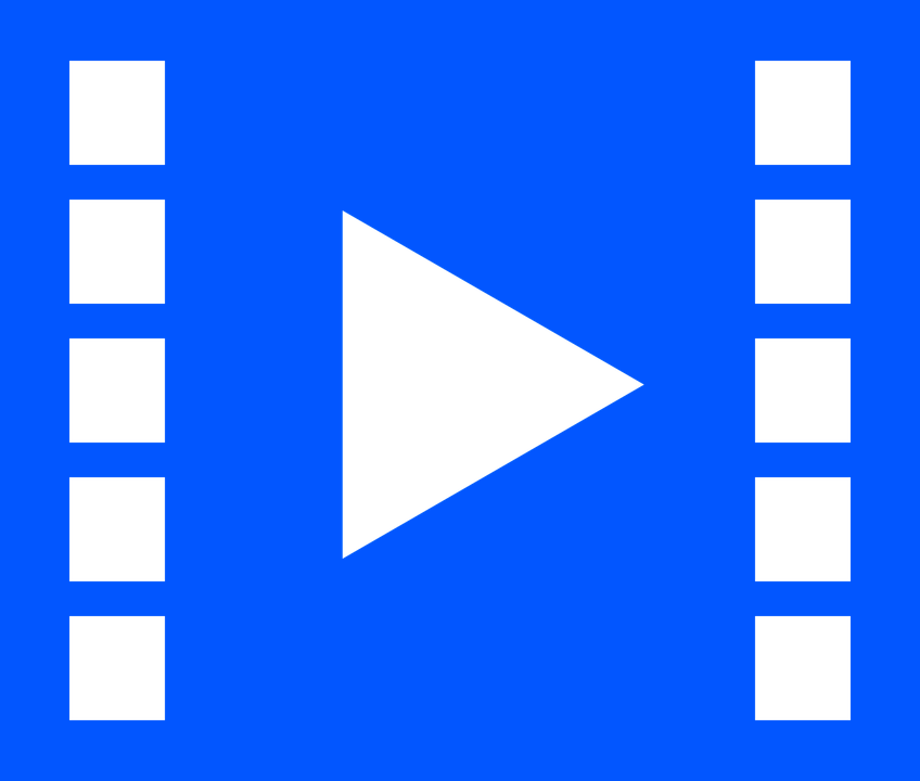 Free vector graphic: Video, Film, Filmstrip, Media - Free Image on ...
