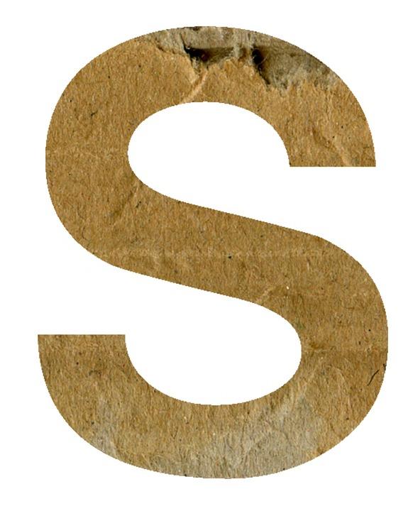 S Alphabet Letter Free Image On Pixabay