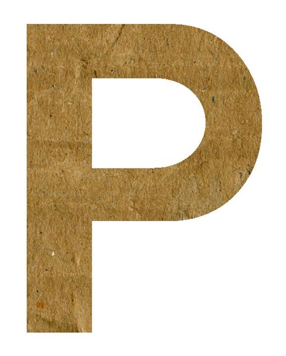 P Alphabet Letter Free Image On Pixabay