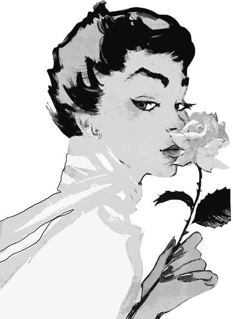woman vintage girl 183 free image on pixabay