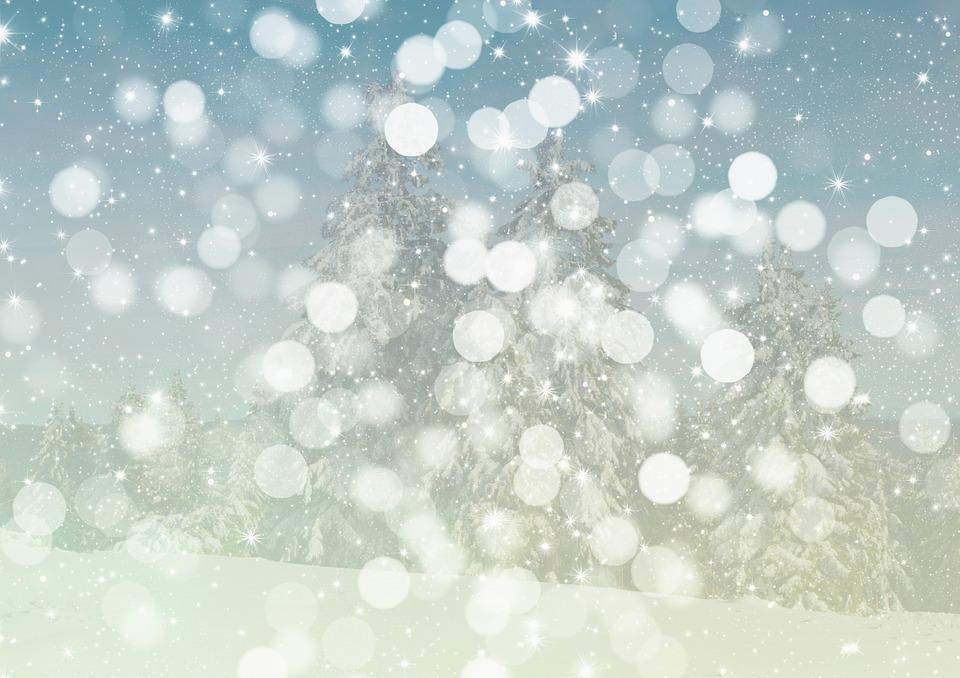 Bokeh Hintergrund Tapete · Kostenloses Bild auf Pixabay