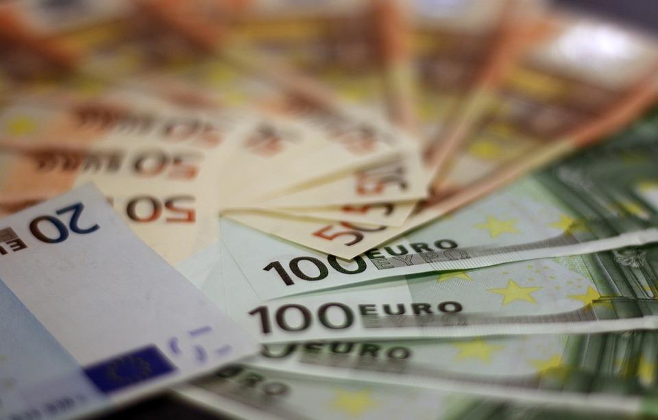 お金, ユーロ, 紙幣, 通貨, ビル, 金融, ヨーロッパ, ドル紙幣, 紙幣 20 ユーロ, 50 ユーロ
