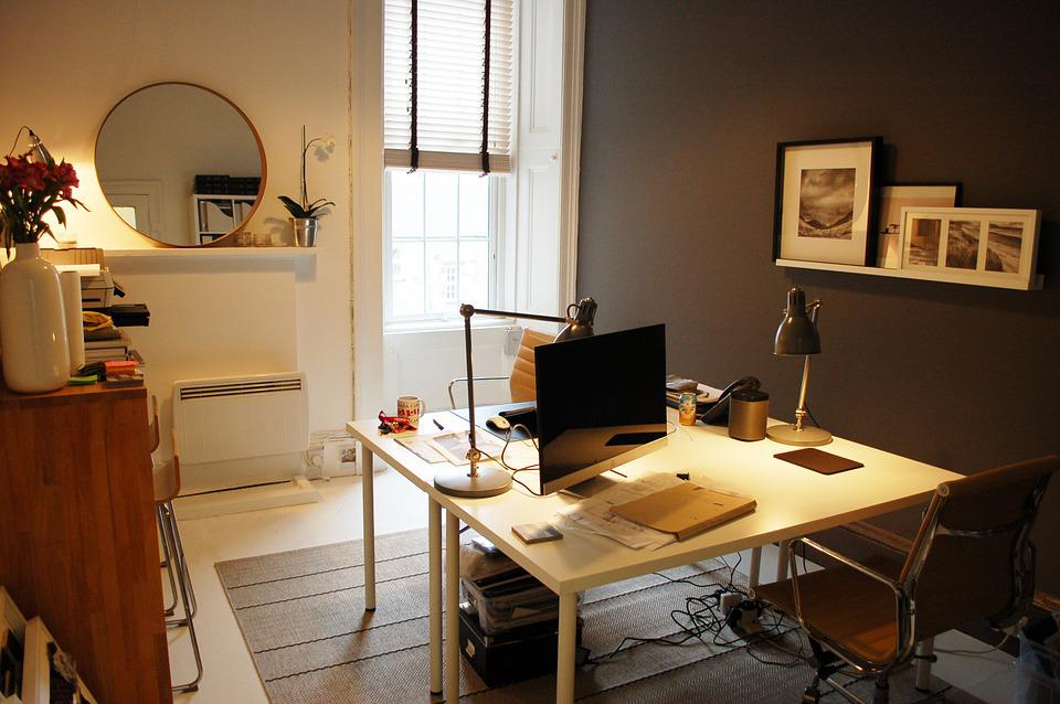 Free photo small office architecture free image on for Office design expo