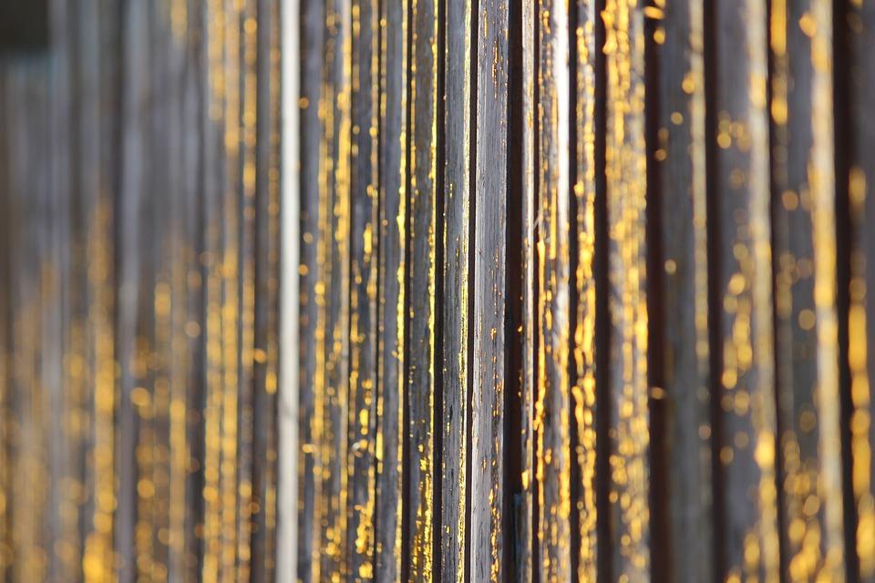 Holzbretter Zaun Bretter Kostenloses Foto Auf Pixabay