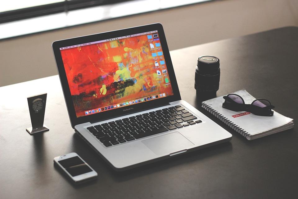Laptop, Maket, Bisnis, Kantor, Iphone, Macbook Pro, Bisnis jasa