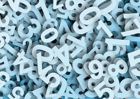Hexadecimal numbers