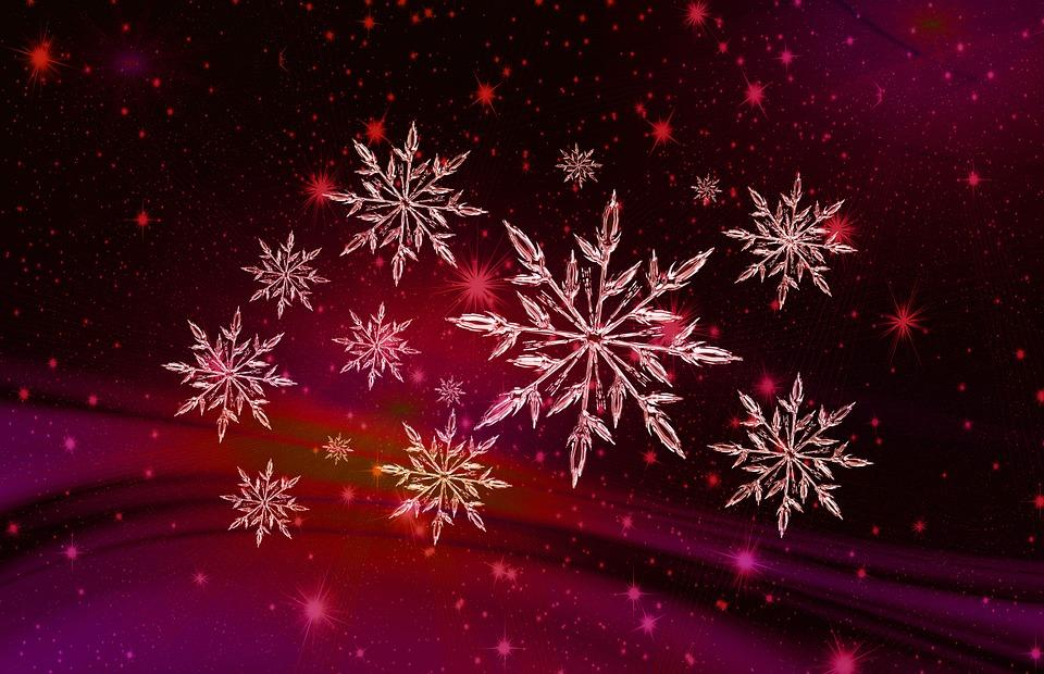 Weihnachten Schneeflocke · Kostenloses Bild auf Pixabay