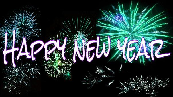 New Year'S Eve, Årsregnskapet