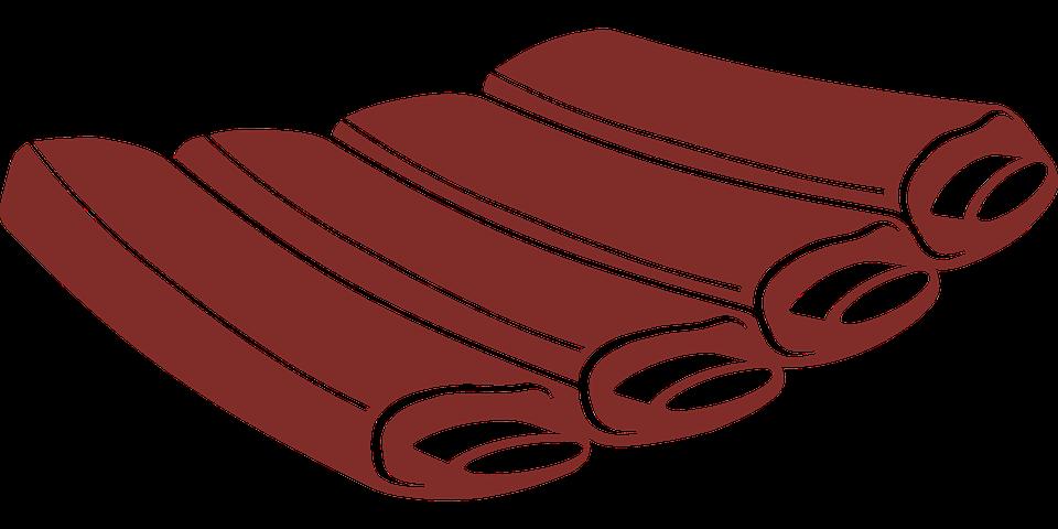 Tulang Rusuk Daging Makanan Gambar Vektor Gratis Di Pixabay