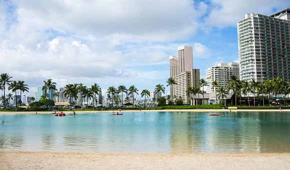 60 Free Waikiki Beach Hawaii Images Pixabay