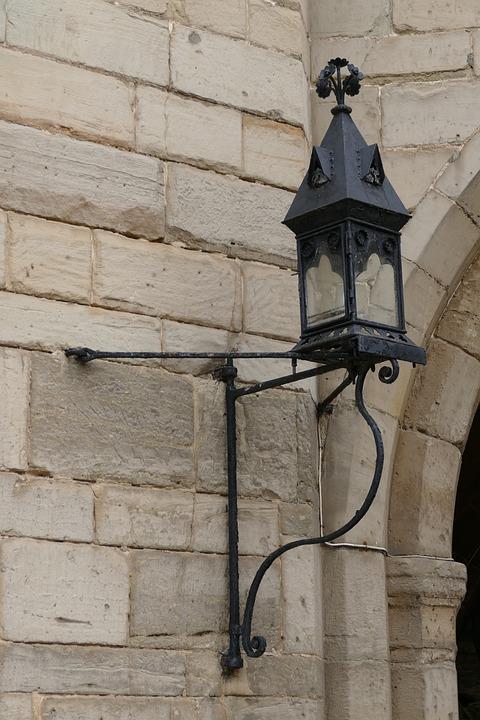 Eisen Lampe eisen lampe licht · kostenloses foto auf pixabay