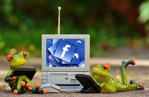 facebook怎么找客户