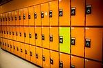odd, different, lockers