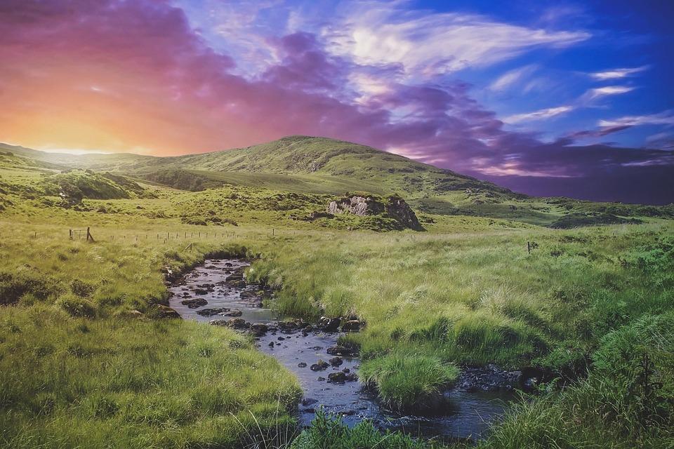 Αποτέλεσμα εικόνας για ireland twilight