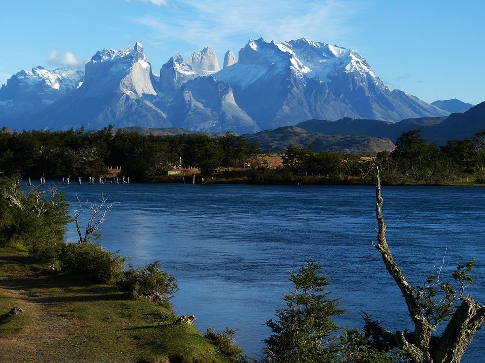 Gratis Fotografie Chile S 248 R Amerika Naturen Gratis
