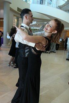 Waltz, Tango, Dance, Dancing, Love