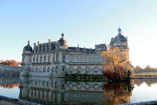 Chantilly Francia