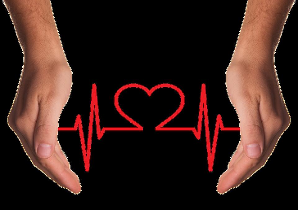 Cuidado Del Corazón, Médica, La Atención, Corazón