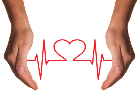 Cuidado Del Corazón, Médica, La Atención