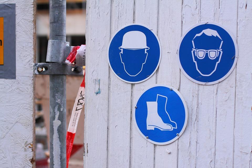 Osh, Tegn, Blå, Hoved Beskyttelse, Hjelm