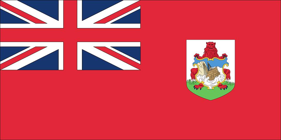 Flag, Country, Bermuda
