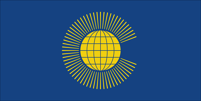 Flag Country Commonwealth Commonwealth Com