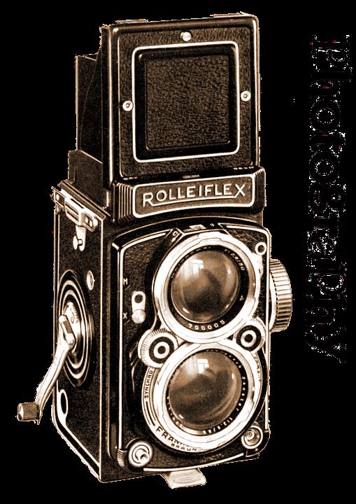free illustration camera transparent old vintage