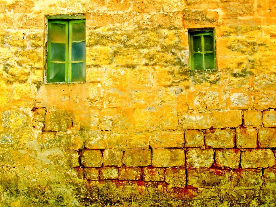 old wall windows background free photo on pixabay
