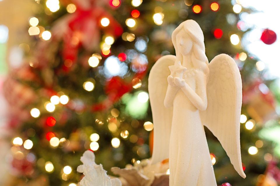 Christmas Angel.Angel Christmas Free Photo On Pixabay