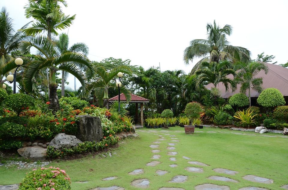 Paisajes de jardines free fotos de jardines tenemos a tu - Paisajes de jardines ...