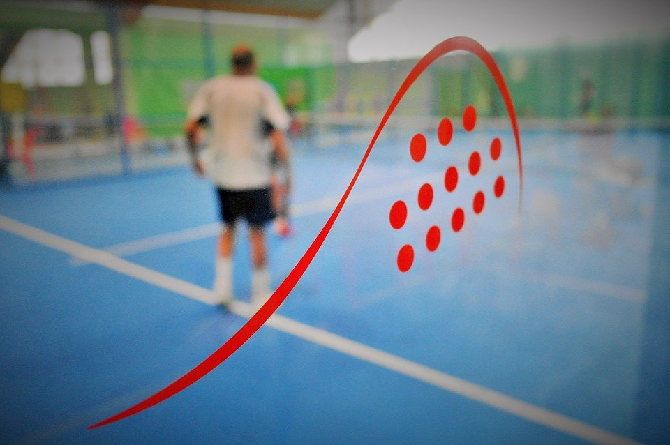 How to bet on padel online