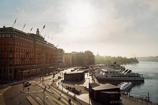 Το 2021 είναι το έτος αυστηρότερων LEZ στη Σουηδία