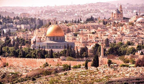 Jerusalem, Die Mariä-Entschlafens-Kirche