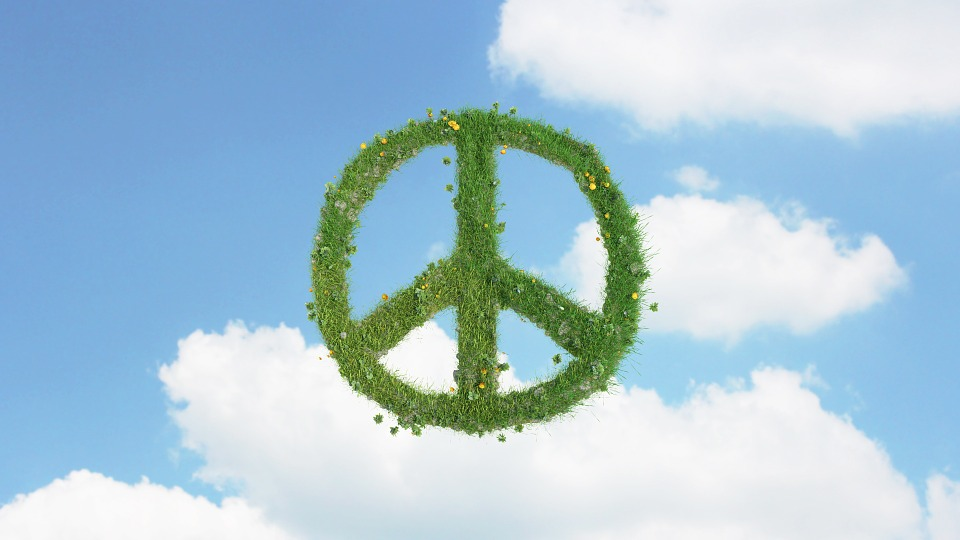 Assez Free illustration: Peace, Love, Sky, Symbol, Hope - Free Image on  FI84