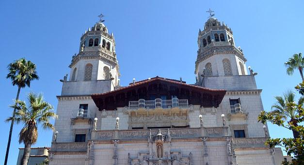 A Visit To Hearst Castle; What To Expect And Tours To Take