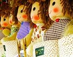 doll, rag doll, hand made