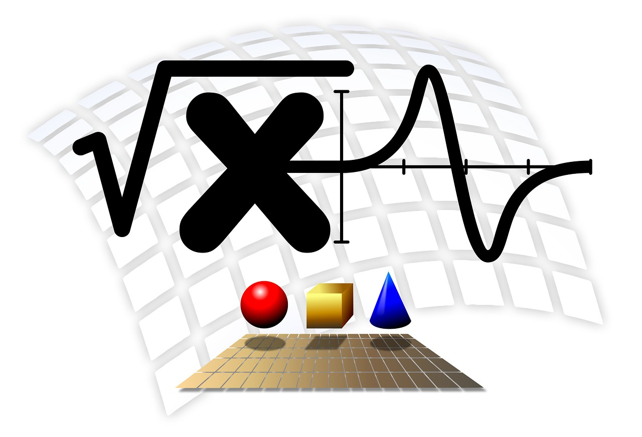 Векторы картинка математика