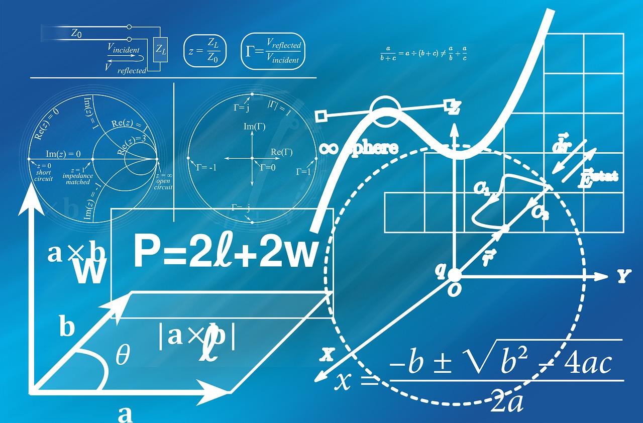 《美丽的数学》-有趣的数学