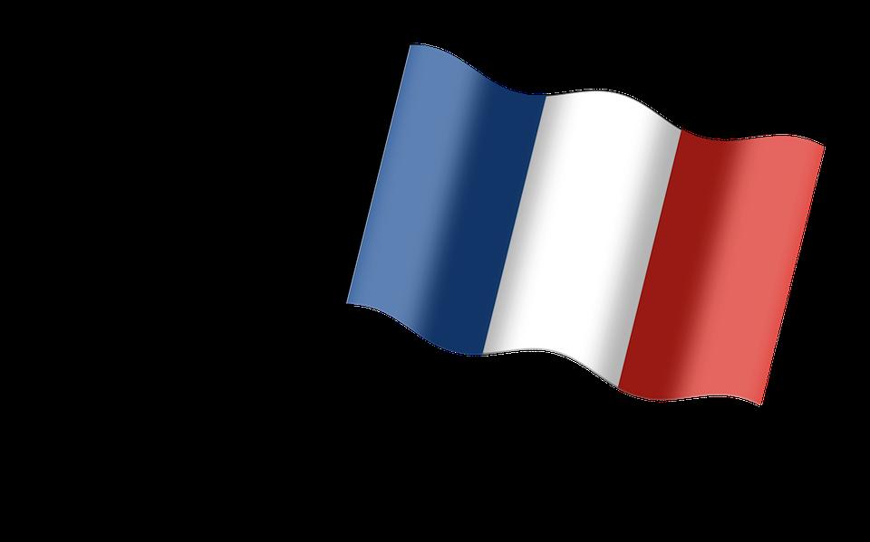 フラグ フランス 国旗 Pixabayの無料画像