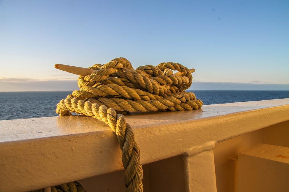 Schiff Knoten Schiffstau Kostenloses Foto Auf Pixabay