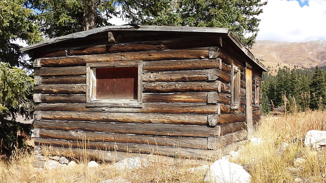 Free Photo Log House Old Cabin Free Image On Pixabay