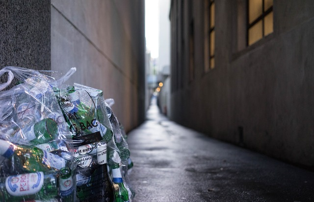 Corridor Garbage Depth Of Field 183 Free Photo On Pixabay