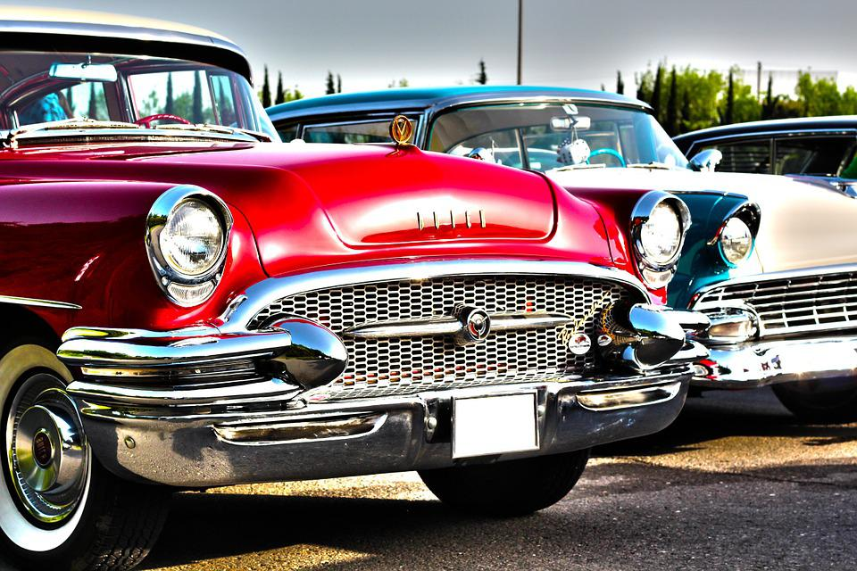 Car Classic 1970 · Free photo on Pixabay