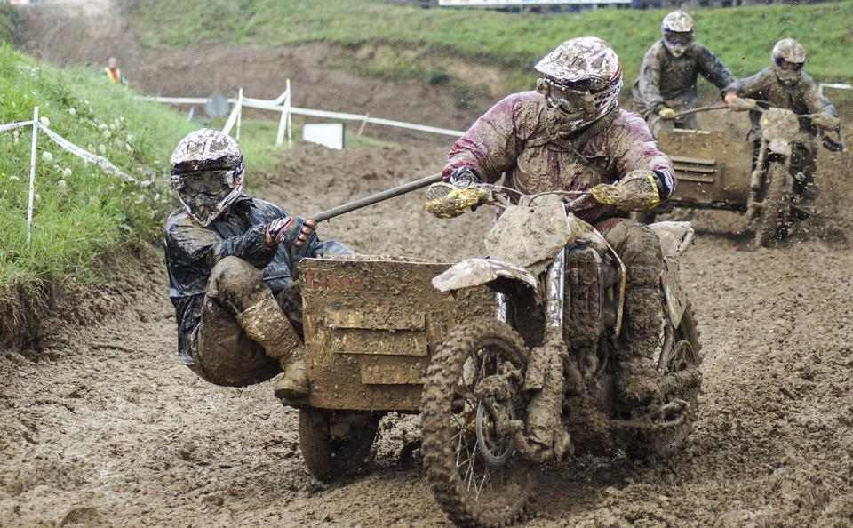 Motocross Sidecar Race 183 Free Photo On Pixabay