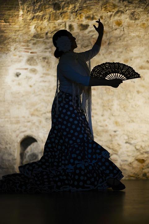 free photo  flamenco  sevilla  dan  spanish