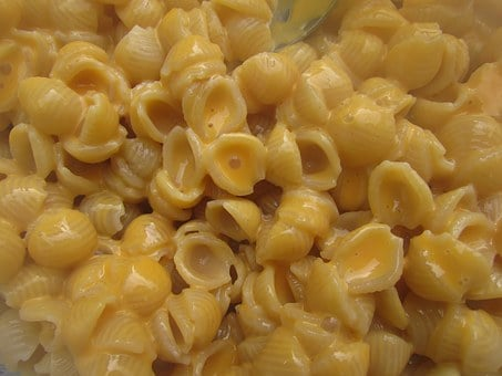 Macaroni, Mac And Cheese, Cheese, Mac