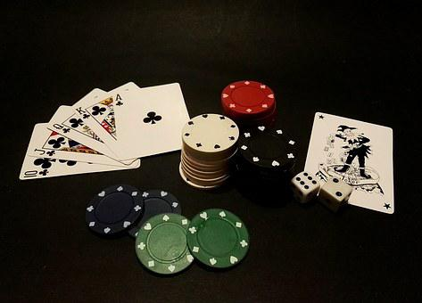 Poker, Cards, Card Game, Casino